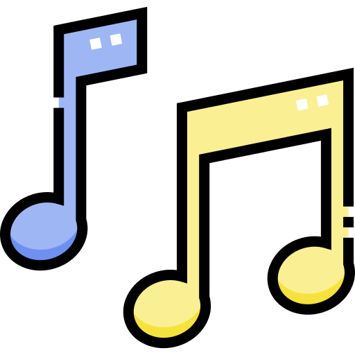 037 musical note 4
