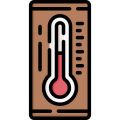 037 thermometer 12